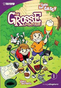 ANNIE-AUERBACH-The-Grosse-Adventures-Volume-1