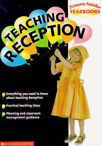Teaching Reception by Scholastic (Paperback, 1998)