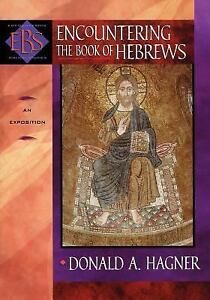 summary of the book of hebrews Throughout the book of hebrews, we discover that jesus is greater than any old testament event or person he is the ultimate revelation of god's love and mercy and is worthy of our devotion.