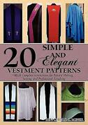 Vestment Pattern
