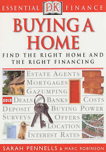 Buying a Home (Essential Finance), Robinson, Marc, Pennells, Sarah, New Book
