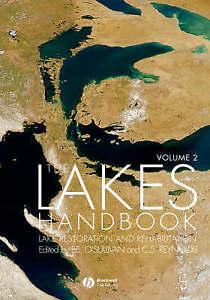 The Lakes Handbook, Patrick O′Sullivan