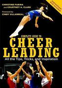 Cheerleading Books