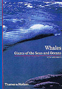 Whales: Giants of the Seas and Oceans (New Horizons), Anne Collet, Yves Cohatt,