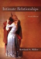 Intimate Relationships (textbook)