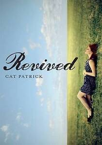 Revived Cat Patrick p/back new young adult fiction isbn 978-192169063-1