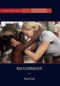 Cook P.-Baz Luhrmann  BOOKH NEW