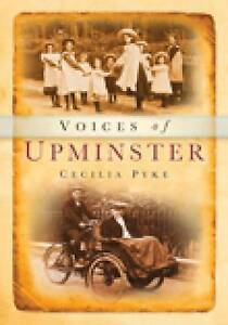 Voices of Upminster by Cecilia Pyke (Paperback, 2008)