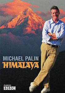 Himalaya-By-Michael-Palin-in-Used-but-Good-condition