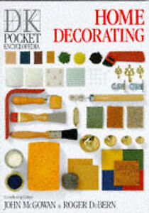 Home Decorating by Roger DuBern, John McGowan (Paperback, 1991)