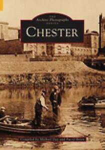 Day-Around Chester  BOOK NEW