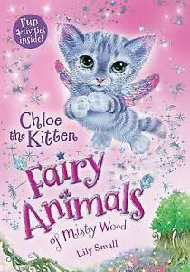 Chloe the Kitten by Small, Lily 9781627791410 -Paperback