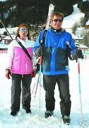 Ski Carrier