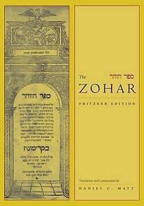 The Zohar: Pritzker Edition, Volume Nine by Matt, Daniel -Hcover