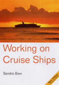 Working On Cruise Ships Bow Sandra Good 1854583387