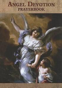 Angel Devotion Prayerbook by Valverde, Luis -Paperback