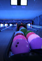 Louis Riel Day Bowling Coupon at Chateau Lanes