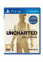 Uncharted : The Nathan Drake Collection ps4