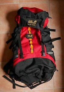 Jack Wolfskin Atlas Women's hiking backpack for sale - exc cond