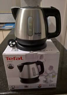 Tefal Mini kettle 0.8L PERFECT FOR ONE PERSON OR CARAVAN