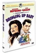 Bringing Up Baby DVD