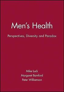 Men's Health: Perspectives, Diversity and Paradox-ExLibr