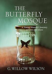 Butterfly Mosque-ExLibrary