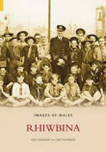 Edward-Rhiwbina  BOOK NEW