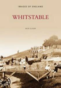 Whitstable by Mick Glover (Paperback, 1998)