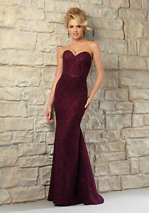 Bridesmaid/Prom/Event Gown