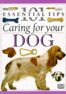 Caring for Your Dog, Bruce Fogle, Good Book