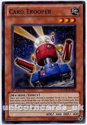 Card Trooper Yugioh
