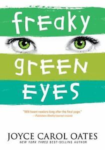 freaky green eyes book report Is freaky green eyes a good book 1 answer 1 report abuse are you sure you want to any one ever read the book freaky green eyes if so i have to.