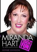 Miranda Hart Book