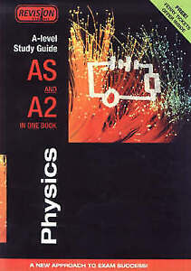 """""""VERY GOOD"""" A Level Study Guide: Physics, Brown, Wendy, Winzor, Tony, Donnelly,"""