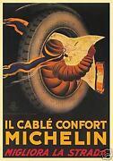 Michelin Man Vintage