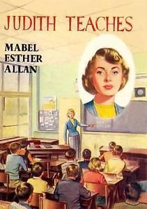 MABEL ESTHER ALLAN:-  Judith Teaches