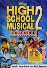 High School Musical 2 DVD