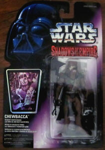 Star Wars Shadows of the Empire Figures Cambridge Kitchener Area image 6
