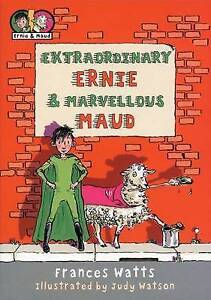 Extraordinary Ernie and Marvellous Maud: Middle Bears - Reading with Confidence,