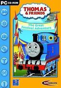 Thomas DS Game