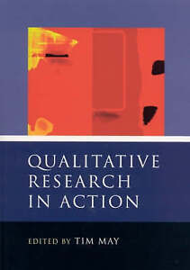 NEW Qualitative Research in Action