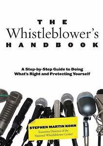 978-0-7627-6373-3-The-Whistleblowers-Handbook-by-Stephen-M-Kohn-Paperback-20