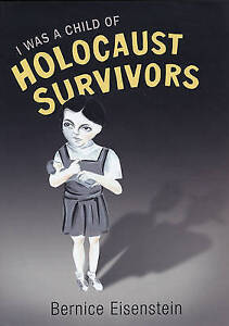 I Was a Child of Holocaust Survivors, 0330441574, New Book