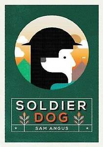 Rollercoasters: Soldier Dog by Sam Angus (Paperback, 2015)