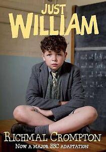 Richmal-Crompton-Just-William-TV-tie-in-edition-Book
