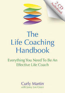 Life Coaching Handbook by Curly Martin (CD-Audio, 2001)
