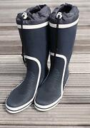 Sailing Wellies