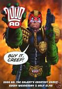 2000AD Collection
