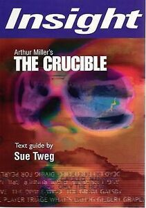 The Crucible by Sue Tweg (Paperback, 2008)